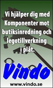 Vindo, Leif Claesson & Co Aktiebolag