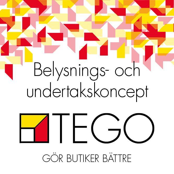 Tego System Aktiebolag