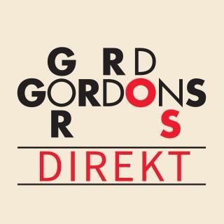 Gordons Direkt