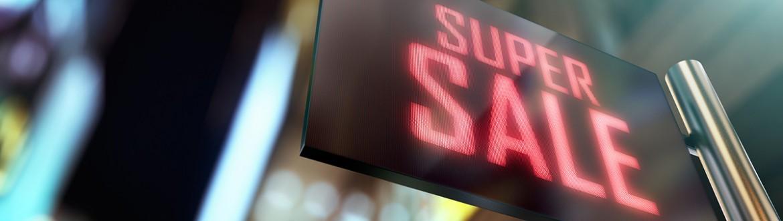 Växande möjligheter med digital butikskommunikation