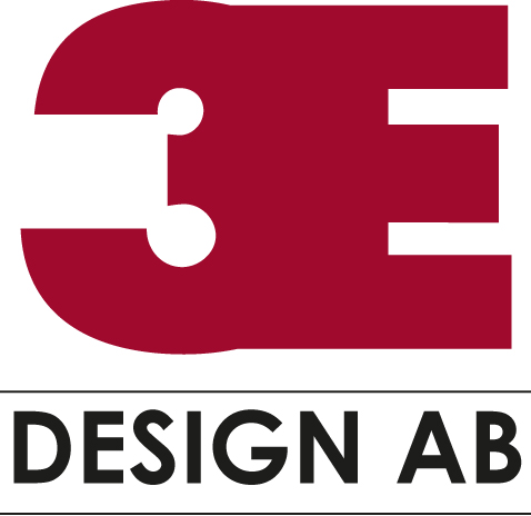 3E Design AB - Logotype