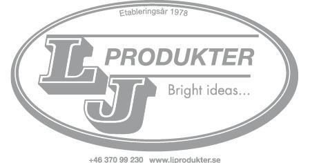 LJ-produkter - Logotype