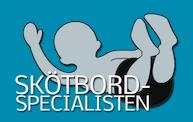 Skötbordspecialisten AB - Logotype
