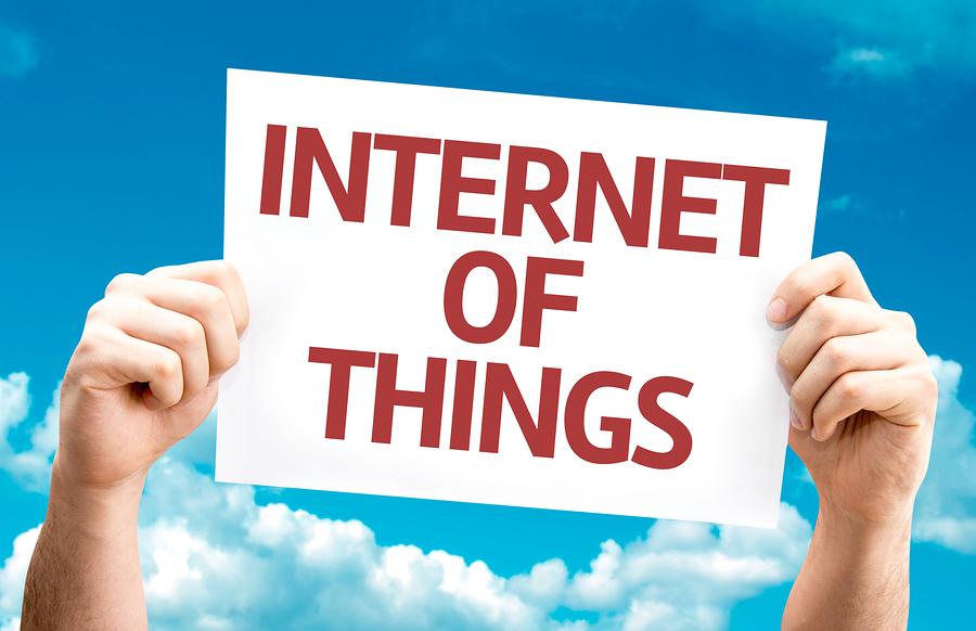 Internet of Things revolutionerar handeln