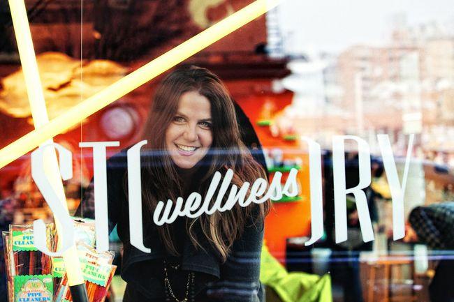 Rachel Shechtman, Story, New York