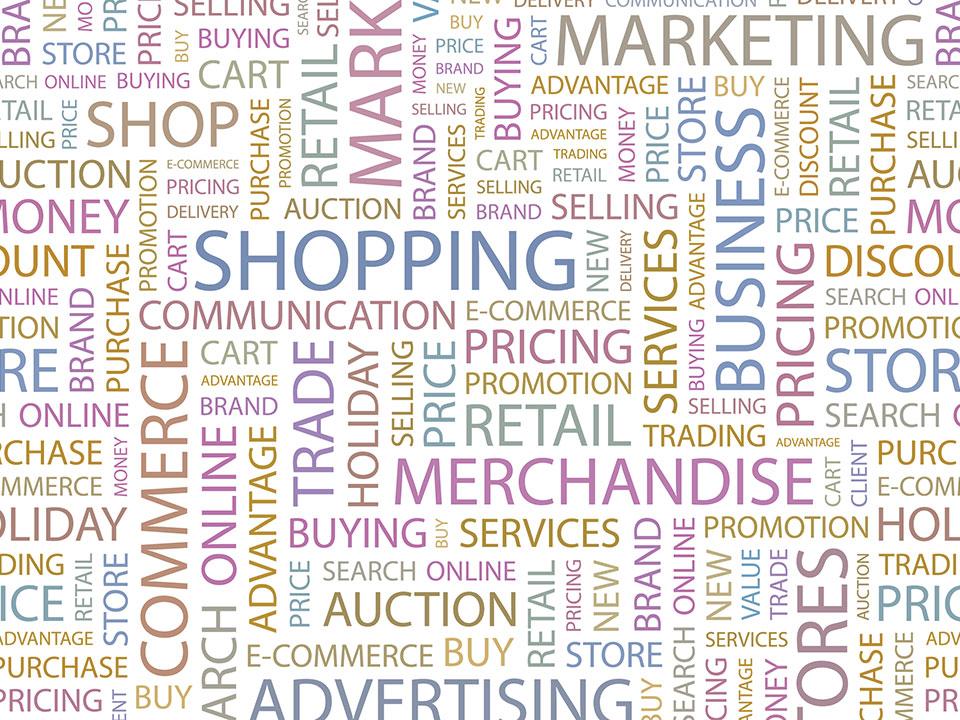 Satsa på visual merchandising