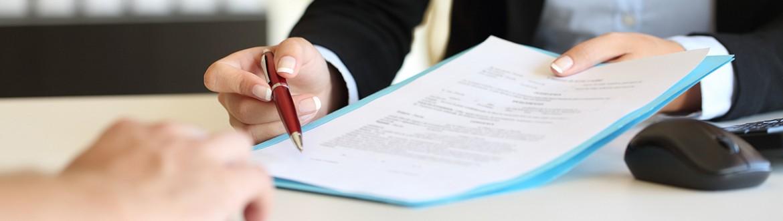 Avtal som är skräddarsydda
